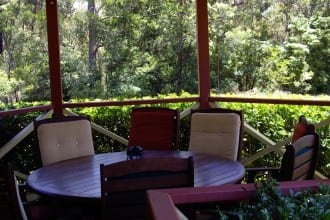 Jervis Bay Luxury Accommodation  for Groups or families in a tranquil setting